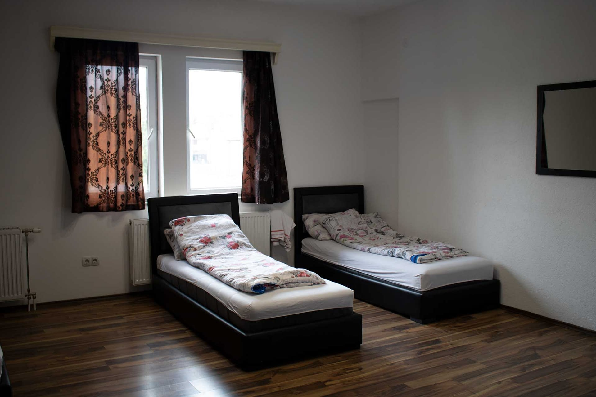 Apartmani Vanila
