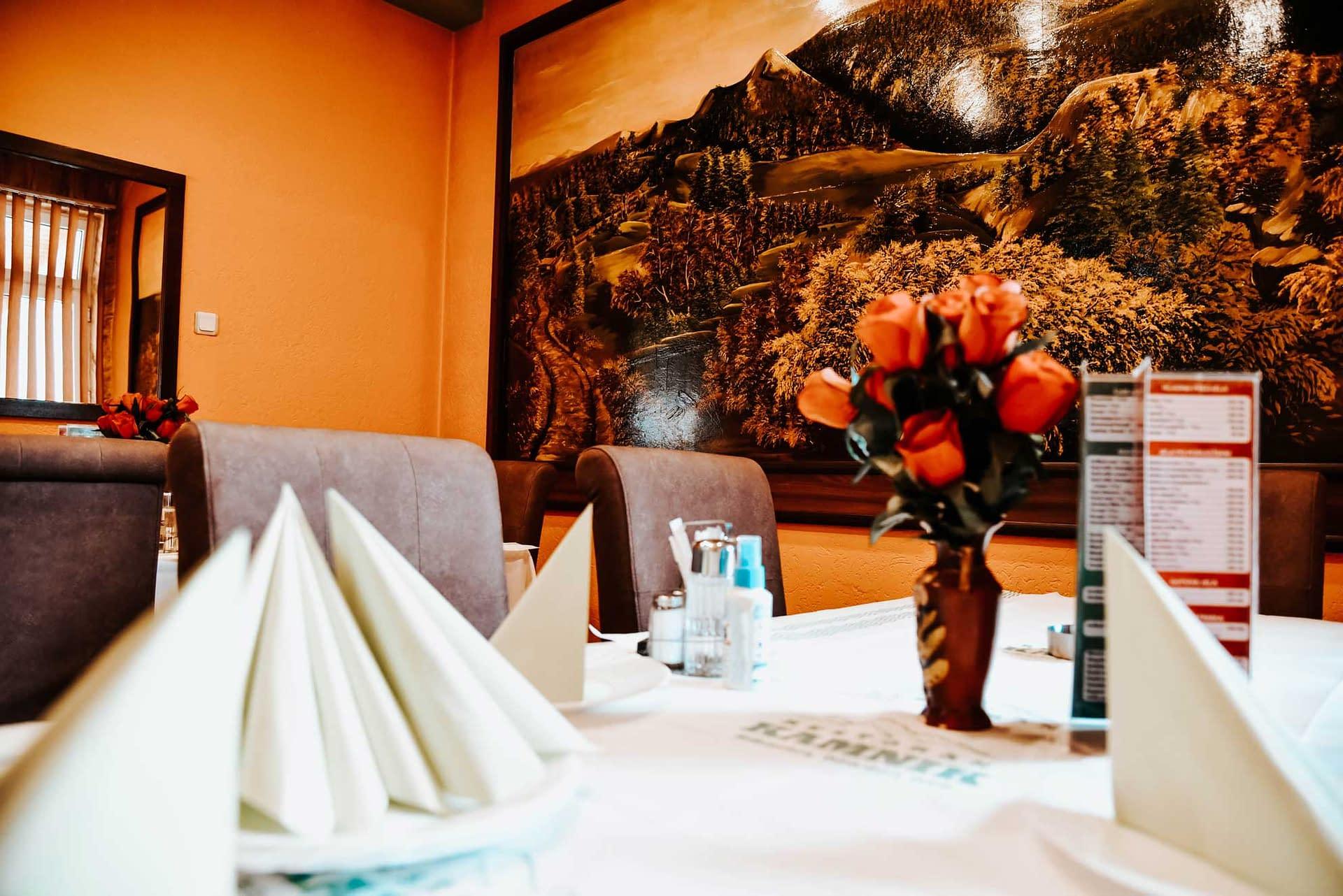Restoran Kamnik