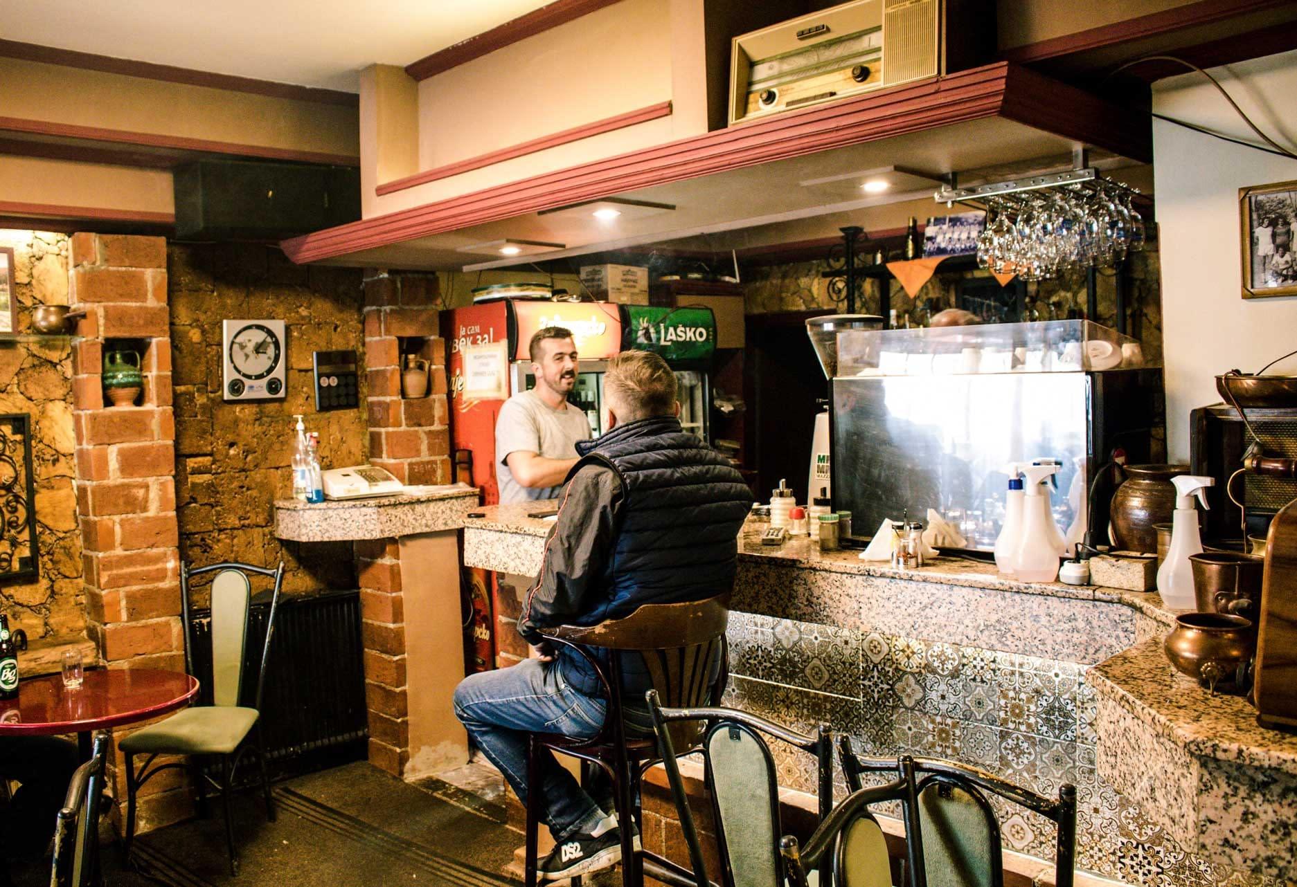 Restoran Kod Jukića