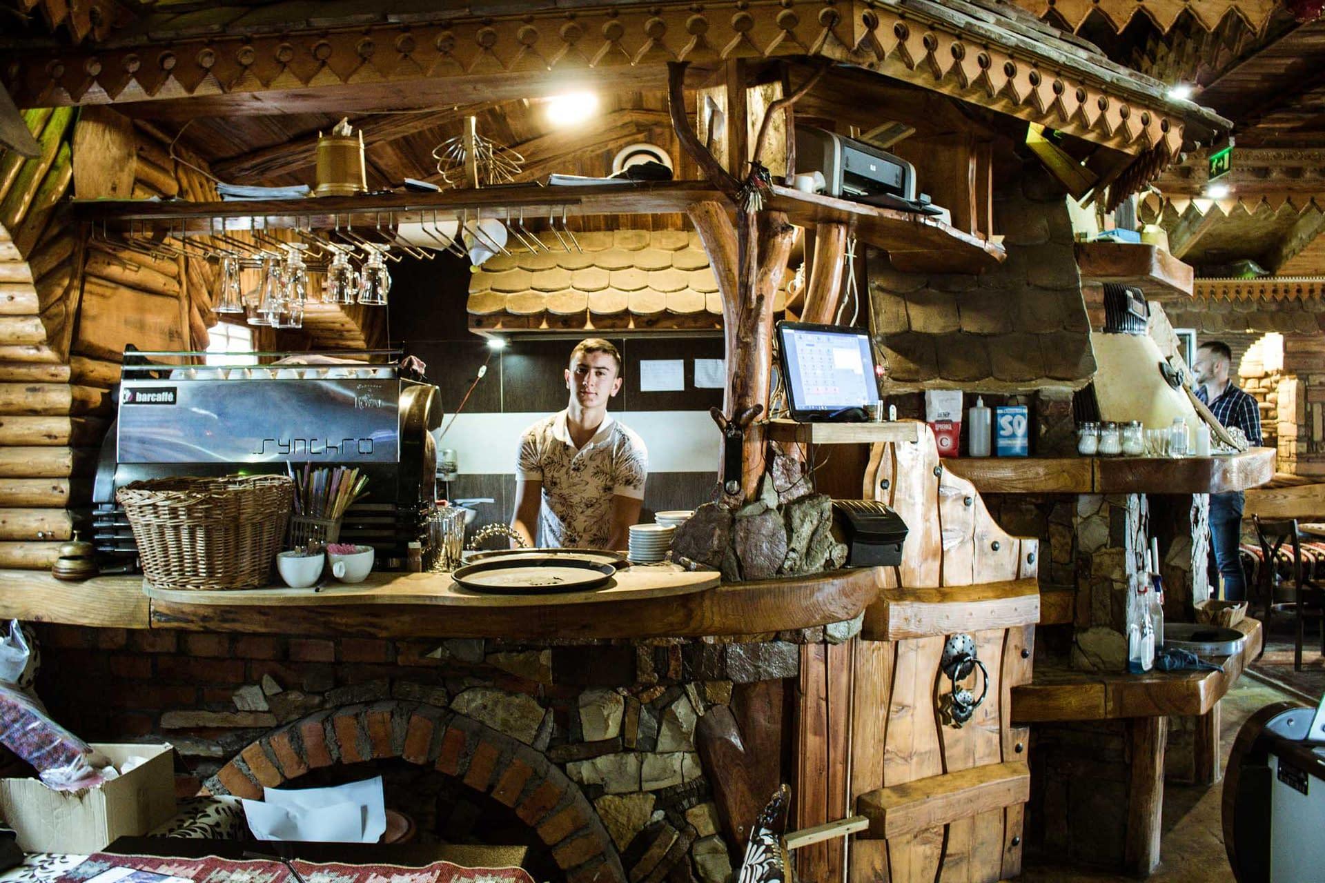 Restoran Sahat Kula