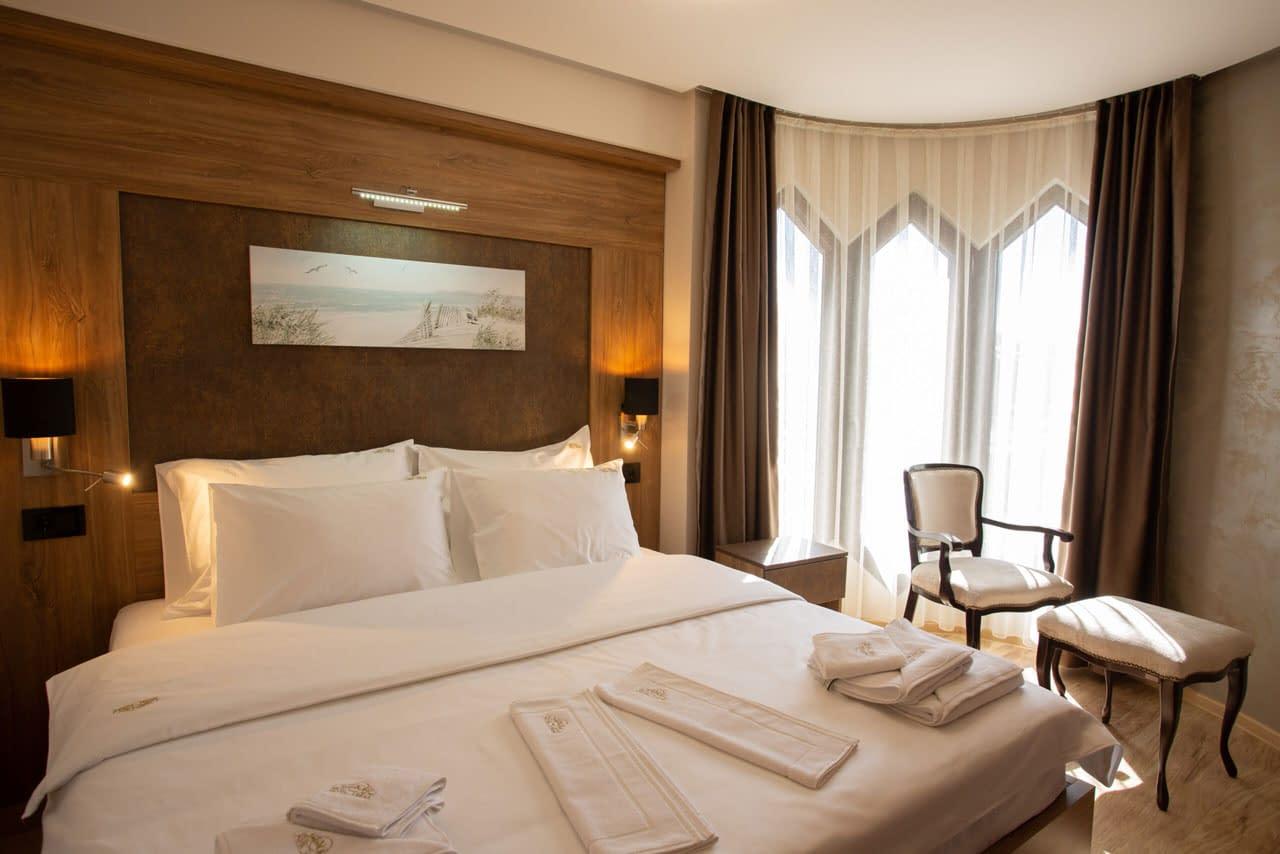Hotel Vrbak ND