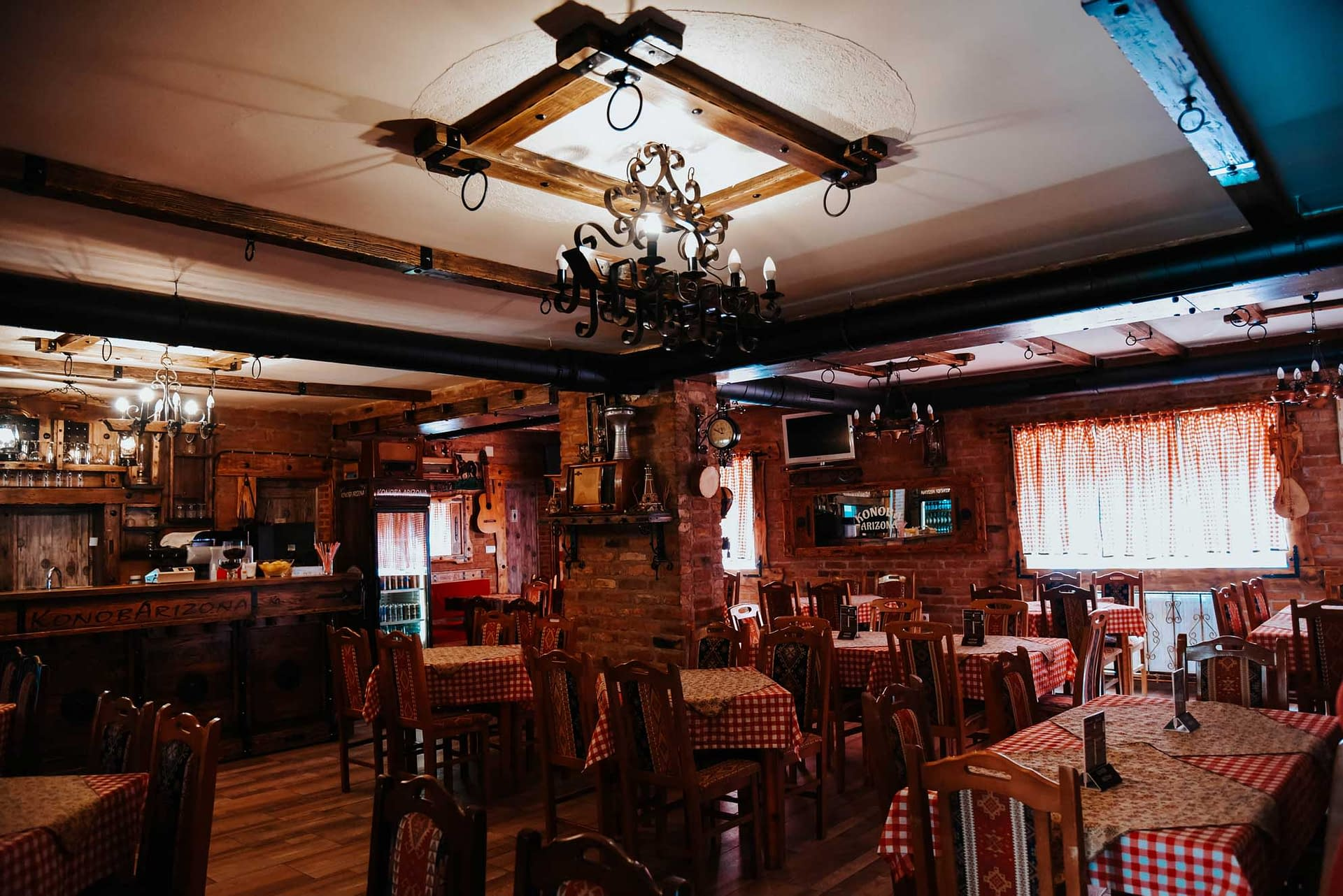Restoran Arizona