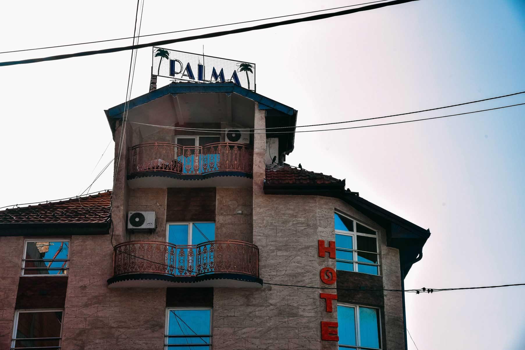 """""""Palma"""""""